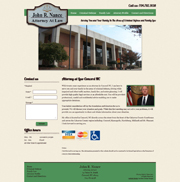 concord nc attorney design