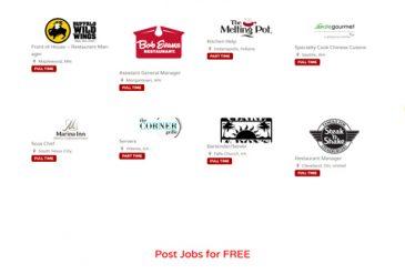 Only Restaurant Jobs