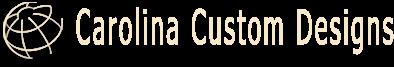 Carolina Custom Website Designs